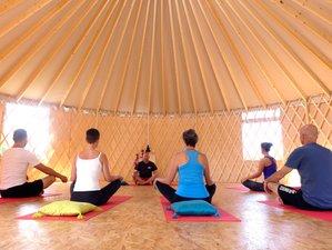 7 Day Transforming Breathwork and Meditation Retreat in Villevielle, Gard
