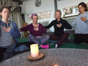 12 Day 100-Hour Yin Yoga Teacher Training: Functional Anatomy and Chinese Medicine in Algarve