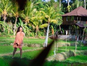 8 Days The Feminine Way Tantra Yoga Retreat in Bali, Indonesia