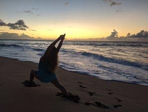 6 Day Kauai Yoga, Meditation, Wellness, and Adventure Retreat