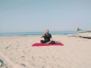 28 Days Meditation Teacher Training in Rishikesh, India