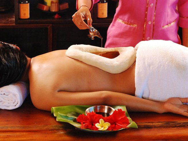 14 Days Body and Soul Pampering with Marma Energy, Meditation, and Yoga Retreat in Bali