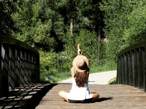 8 Days Root and Replenish Yoga Retreat in Italy