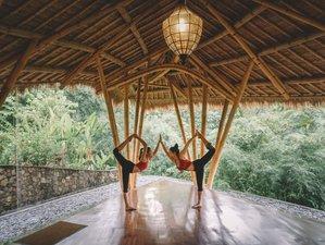 4 Days Intensive Soul Healing, Meditation, and Yoga Retreat in Aling-Aling, Bali, Indonesia