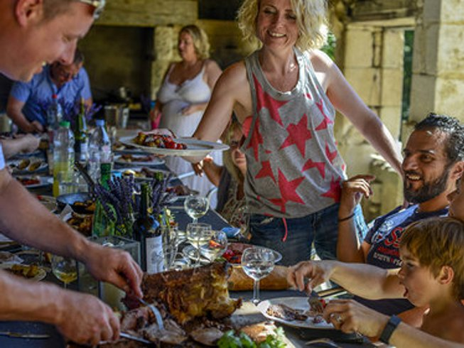 4 Days Cooking Holiday in Vendee, France with Chris Wheeler