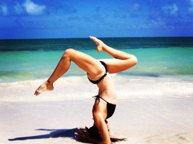 4-Daagse Yoga Retraite met Genezend Dieet in Florida Keys