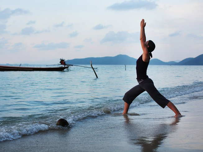 4 Days Yoga and Essential Detox Retreat in Thailand