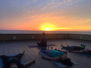 16 Days 200-hour Yoga Teacher Training in Mazatlan, Mexico