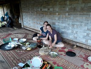 2 Day Northern Thai Foodie Experience Private Cooking Holiday in Mae Wang, Chiang Mai