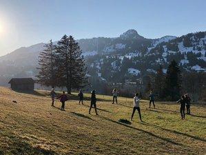 3 Day Weekend Ayurveda and Yoga Retreat in Schönried, Bern