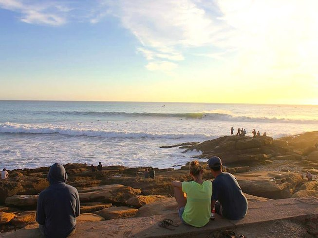 6 Days Surf and Yoga Holiday in Morocco
