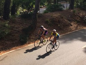 5 Days Spring Cycling Holiday in Mallorca, Spain
