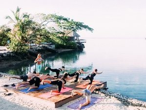 6 Days Fitness and Wellness Yoga Retreat in Fiji
