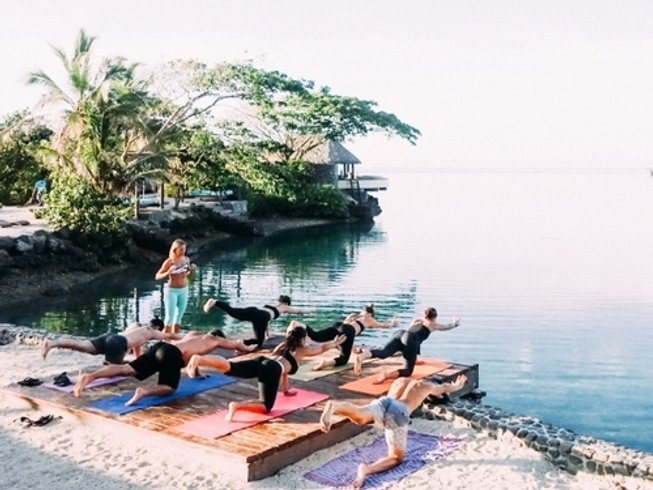7-Daagse Fitness en Wellness Yoga Retraite in Fiji