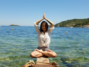 8 Days Balance Yoga Retreat in Vis Island, Croatia