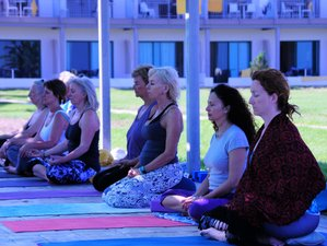 8 Day Nurture and Replenish: Yoga and Meditation Holiday in Polis, Paphos Disctrict