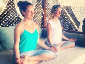 7 Days Detox, Raw Food, and Yoga Retreat Ibiza