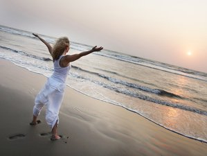 21 Days Sublime Living Yoga Detox Retreat in Goa, India