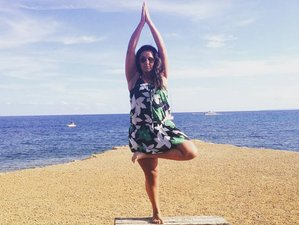7 Days Nourishing Yoga Retreat Ibiza, Spain