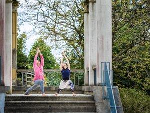 6 Tage Yoga und Wandern direkt am Meer im Ostseebad Baabe, Deutschland