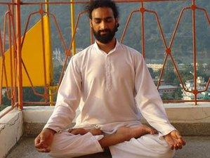 27 Days 200-Hour Yoga Teacher Training Thailand