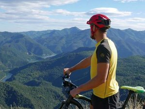 7 Day Outlaw Pack Cycling Tour in Catalonia, Spain