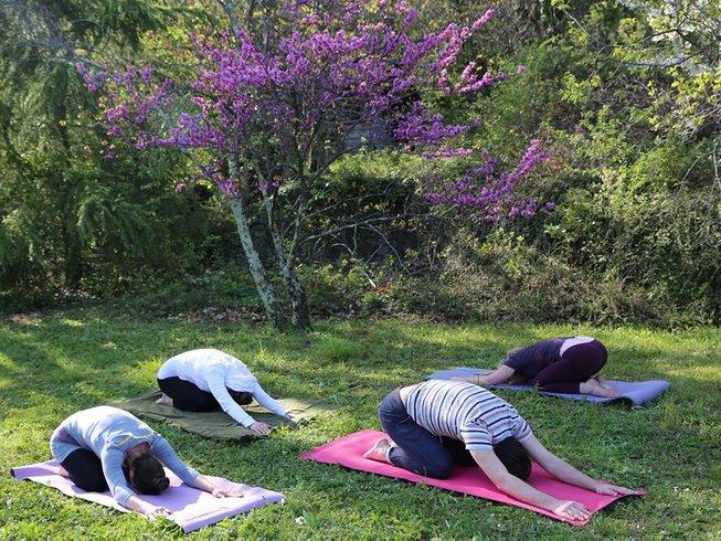 8 Days Detox, Meditation, and Yoga Retreats in Croatia