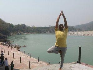 14 Days 100-Hour Hatha and Ashtanga Yoga Teacher Training in Rishikesh, India