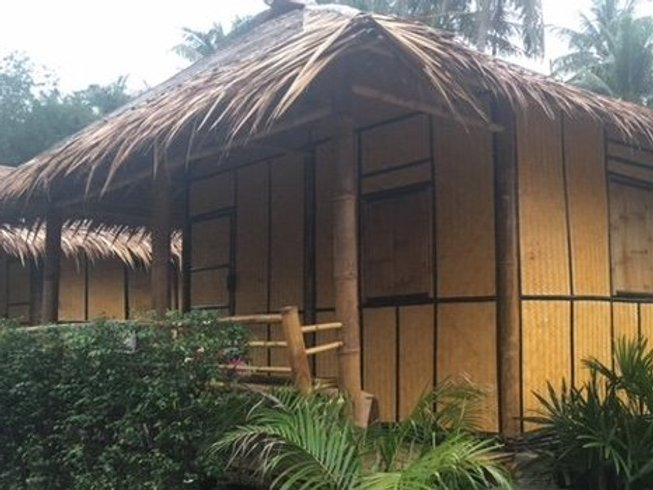 12 Tage Detox und Ashtanga Vinyasa Yoga Urlaub auf Koh Phangan, Thailand