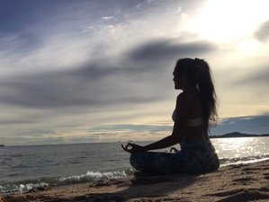 4 Day Relaxing Thai Massage, Cooking Class, and Yoga Holiday in Pattaya, Chon Buri