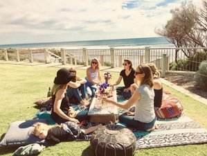 3 Days Girls' Weekend Wellness Dunsborough Resort Package in Western Australia
