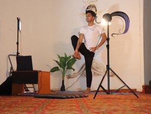 34 Day 300-Hr Self paced Multi-Style Online Yoga Teacher Training - Hatha, Ashtanga, Vinyasa Yoga