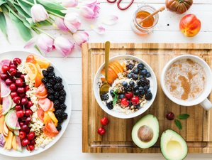 3 Month Yoga Lifestyle & Nutrition for Women~ Private Virtual Coaching Program over Zoom