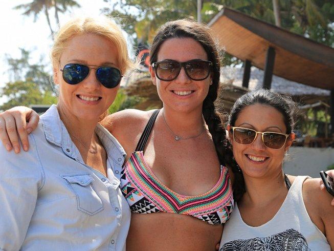 15 Days Yoga, Fitness & Detox Retreat in Phuket, Thailand