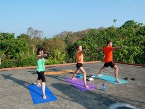 14 Tage Yoga Rundreise und Ayurveda Strand Resort in Kerala, Indien