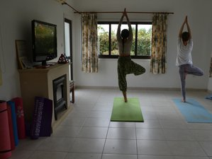 "10 Days 100-Hour ""Deepen Your Practice"" Yoga Teacher Training Paphos District, Cyprus"