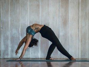 5 Day Journey through the Koshas: The Multidimensional Self Online Yoga Retreat