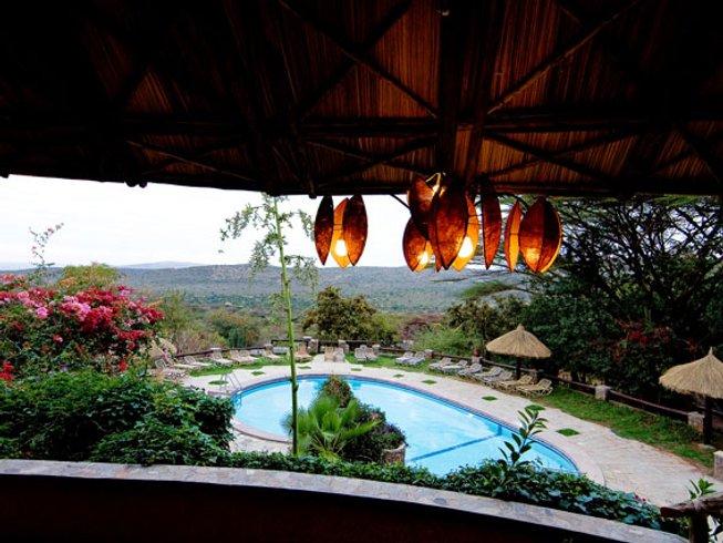 6 Days Guided Safari in Kenya
