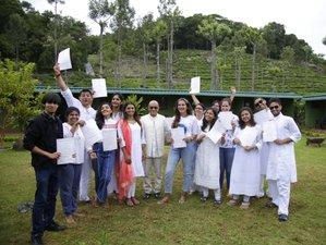 7 días de transformador retiro de yoga y meditación en el sur de India