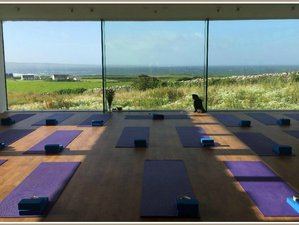 3 Days Luxury Yoga Retreat in Ireland