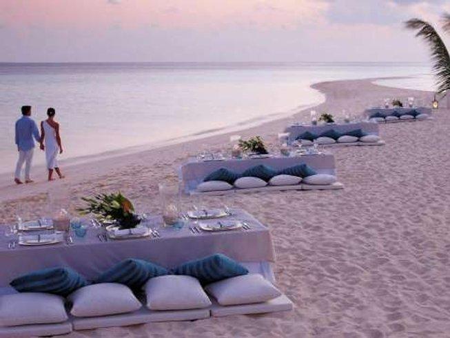15 Days Ayurvedic Yoga Immersion in Maldives