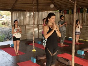 10 Day Relaxing Yoga Holiday in South Goa