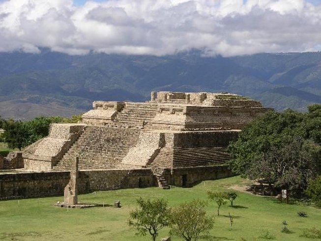 9 Days Culture and Culinary Vacations in Oaxaca, Mexico