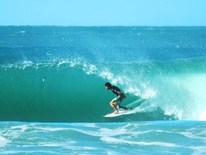 14 Day Advanced Surf Camp in Florianopolis, Santa Catarina