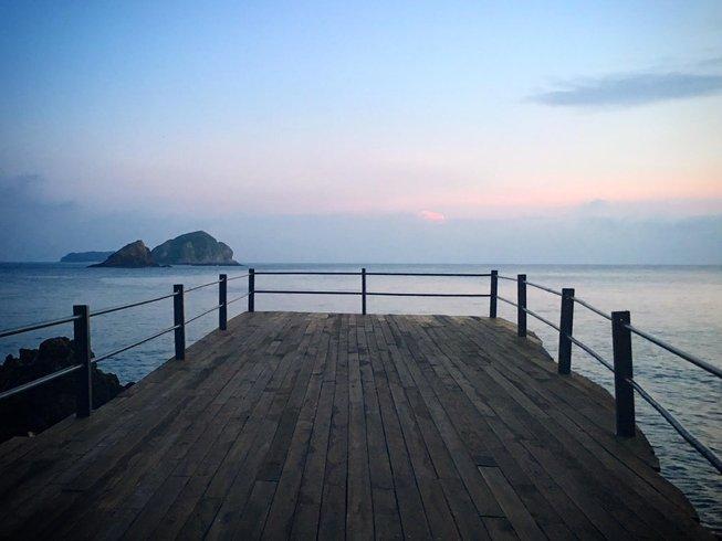 5 días inspirador retiro de yoga en Rawa Island, Malasia, para mujeres