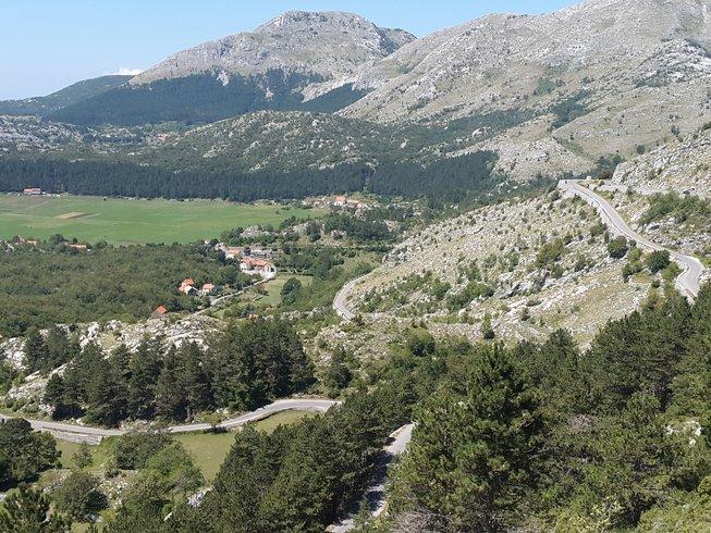 12 Days Inside the Balkans Motorcycle Tour Romania, Serbia, Montenegro, Croatia, Bosnia-Herzegovina