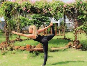 7 jours de formation de professeur de yoga pour enfants à Pondichéry, Inde