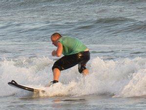 6 Days Delightful Sri Lanka Surf Camp