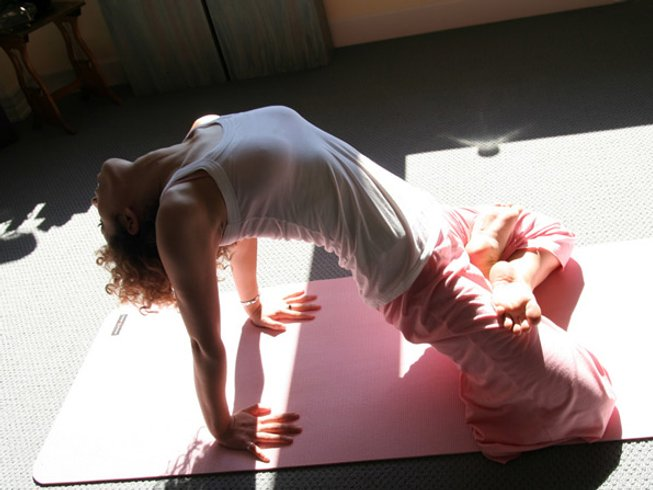 11 Days Restore Your Nervous System Yoga in Costa Rica