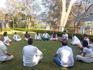 Self-Paced 200-Hr Online OM Meditation Teacher Training & Mindfulness Coach Certification
